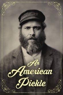 ამერიკული მწნილი / An American Pickle