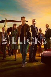 მილიარდები სეზონი 5 Billions Season 5