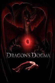 დრაკონის დოგმა სეზონი 1 Dragon's Dogma Season 1