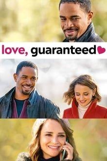 გარანტირებული სიყვარული Love, Guaranteed