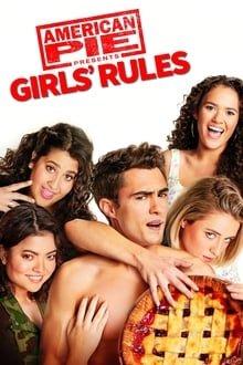 ამერიკული ნამცხვარი წარმოგიდგენთ: გოგონების წესები American Pie Presents: Girls' Rules