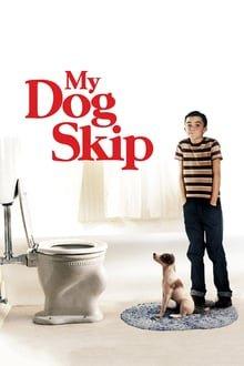 ჩემი ძაღლი სკიპი My Dog Skip