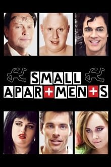 გამოუვალი მდგომარეობა / Small Apartments
