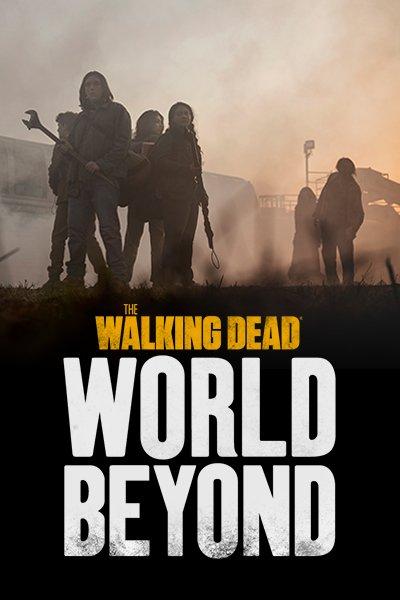 მოსიარულე მკვდრები სპინ-ოფი სეზონი 1 The Walking Dead: World Beyond Season 1