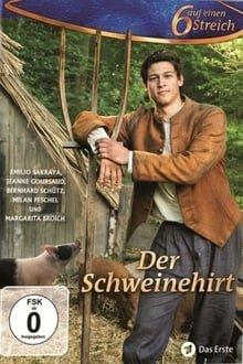 მეღორე / Der Schweinehirt