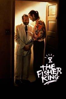 მეფე - მეთევზე The Fisher King