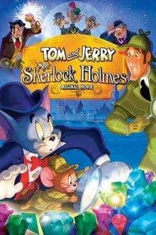 ტომი და ჯერი შერლოკ ჰოლმსს ხვდება Tom and Jerry Meet Sherlock Holmes