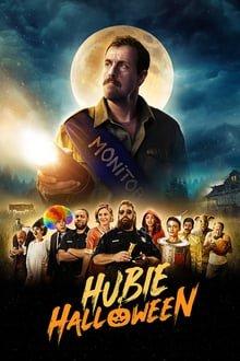 ჰუბის ჰელოუინი / Hubie Halloween