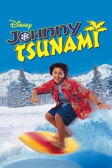 ჯონი ცუნამი Johnny Tsunami