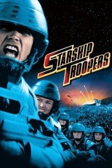 ვარსკვლავური დესანტი / Starship Troopers