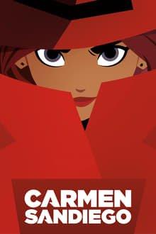კარმენ სანდიეგო სეზონი 3 Carmen Sandiego Season 3