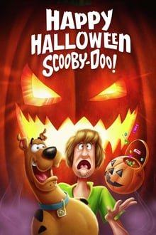 გილოცავ ჰელოუინს, სკუბი დუ! Happy Halloween, Scooby-Doo!