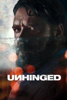 მრისხანე Unhinged
