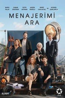 დაურეკე ჩემს მენეჯერს Menajerimi Ara