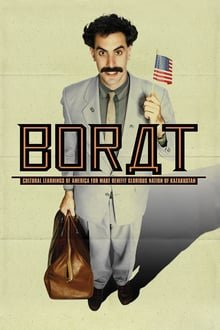 ბორატი / Borat: Cultural Learnings of America for Make Benefit Glorious Nation of Kazakhstan ქართულად