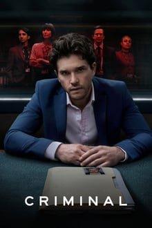კრიმინალი: გაერთიანებული სამეფო სეზონი 1 Criminal: UK Season 1