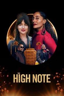 ვარსკვლავის ასისტენტი The High Note