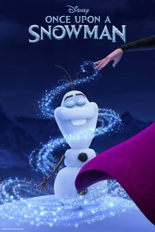 ერთხელ თოვლისკაცი Once Upon a Snowman