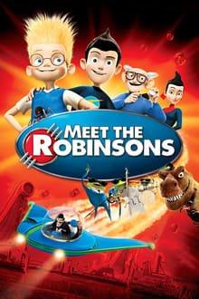 შეხვედრა რობინსონებთან Meet the Robinsons