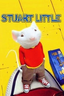 სტიუარტ ლითლი Stuart Little