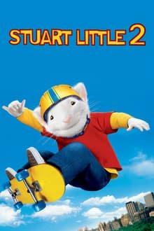 სტიუარტ ლითლი 2 Stuart Little 2