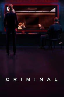 კრიმინალი: გაერთიანებული სამეფო სეზონი 2 Criminal: UK Season 2