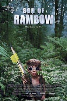 რემბოს შვილი Son of Rambow