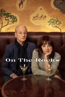 ბოლო წვეთი On the Rocks