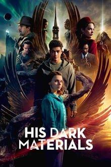 მისი ბნელი საწყისები სეზონი 2 His Dark Materials Season 2