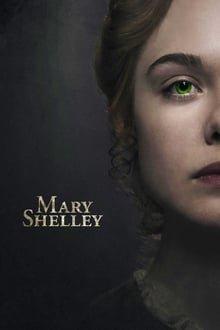 მერი შელი / Mary Shelley