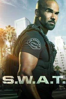 სპეცრაზმი სეზონი 4 S.W.A.T. Season 4