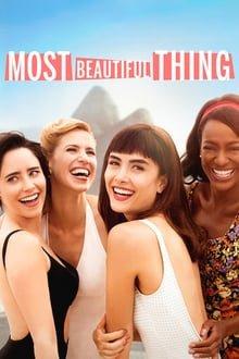 ყველაზე მშვენიერი რამ სეზონი 2 Girls from Ipanema (Coisa Mais Linda) Season 2