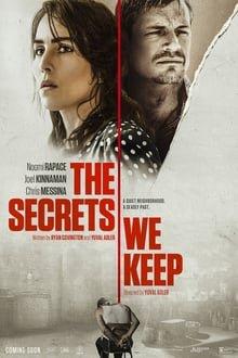 საიდუმლოებები, რომლებსაც ვინახავთ The Secrets We Keep
