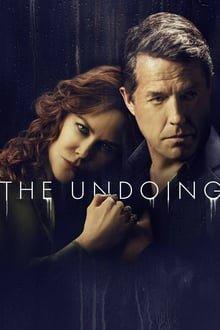 განადგურება სეზონი 1 The Undoing Season 1