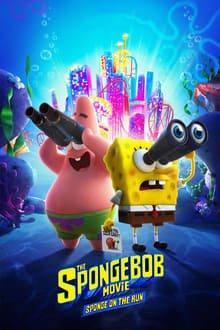 სპანჯბობი: გაქცეული სპანჯი The SpongeBob Movie: Sponge on the Run