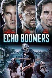 ექო ბუმერსი Echo Boomers