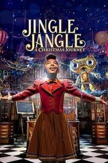ენგლი: საშობაო მოგზაურობა Jingle Jangle: A Christmas Journey