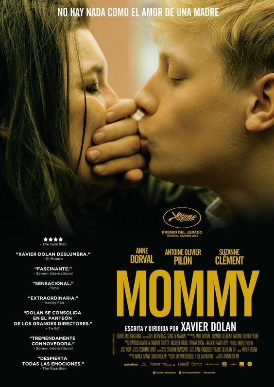 დედიკო / Mommy