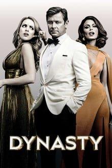 დინასტია სეზონი 1 Dynasty Season 1