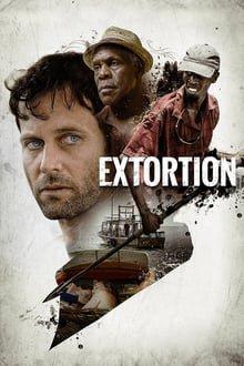 გამოძალვა / Extortion