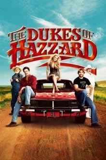 ჰაზარდელი გარეკილები The Dukes of Hazzard