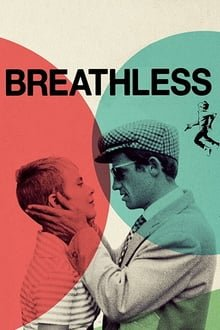 უკანასკნელ ამოსუნთქვაზე / Breathless