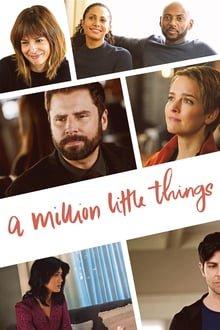 მილიონი წვრილმანი სეზონი 3 A Million Little Things Season 3