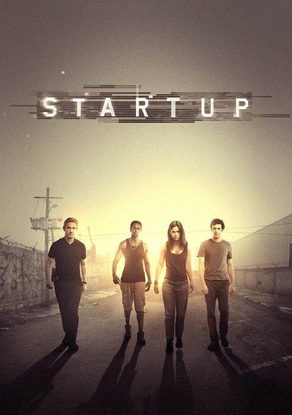 სტარტაპი სეზონი 1 StartUp Season 1