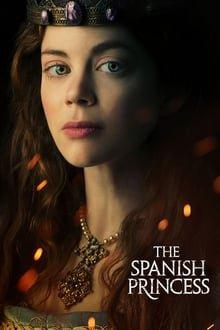 ესპანელი პრინცესა სეზონი 1 The Spanish Princess Season 1