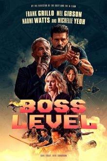 სიკვდილის დღე Boss Level