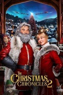 საშობაო ქრონიკები 2 The Christmas Chronicles 2