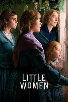 პატარა ქალები Little Women