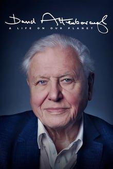 დეივიდ ატენბორო: ცხოვრება ჩვენს პლანეტაზე David Attenborough: A Life on Our Planet