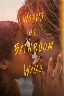 სიტყვები საპირფარეშოს კედელზე / Words on Bathroom Walls